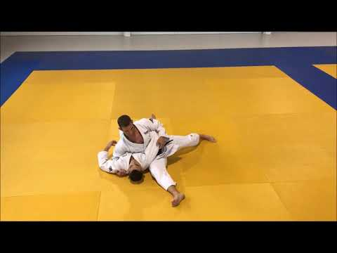 NOMENCLATURE TECHNIQUE DE JUDO UV2